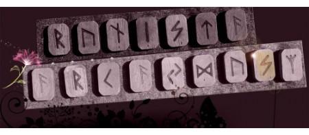 Ezoteryczny Serwis WWW - stworzenie strony internetowej RunistaArkadiusz.pl