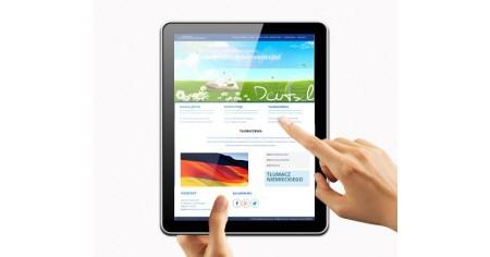 Strona WWW RWD nauka języka niemieckiego, korepetycje i tłumaczenia