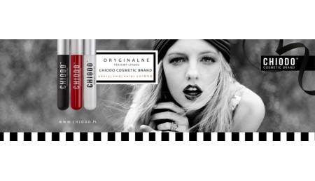 Stworzenie strony www i sklepu internetowego z perfumami i lakierami do paznokci